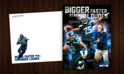 Seattle Seahawks Posters & Envelopes